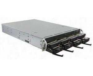 NAS Server für Unternehmen