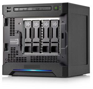 NAS Server für Privat, Small Offices, Handwerker, Freiberufler etc.